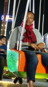 Merry go round 1