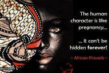 African proverb 5