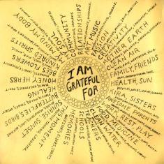 gratitude 5