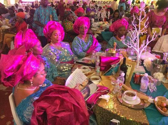 Naija party