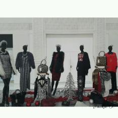 Les Dames de couture