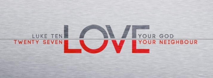 Love your God