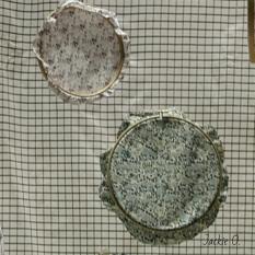 Ringed Fabrics