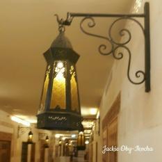 Wall lamp 1