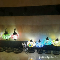 Cute glow lamps