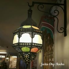 Wall lamp 4