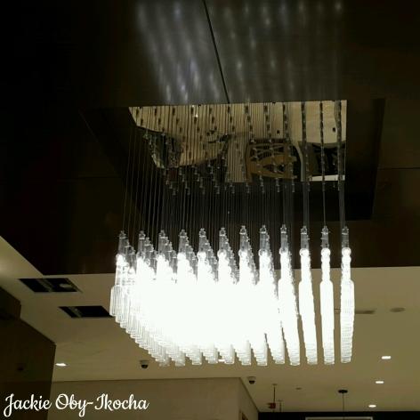 Drop lamp 3