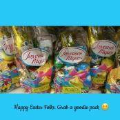 Goodie pack