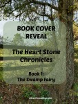 The Heart Stone Chronicles – Book CoverReveal