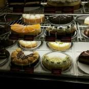Decadent cakes