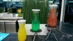 Refreshing drinks