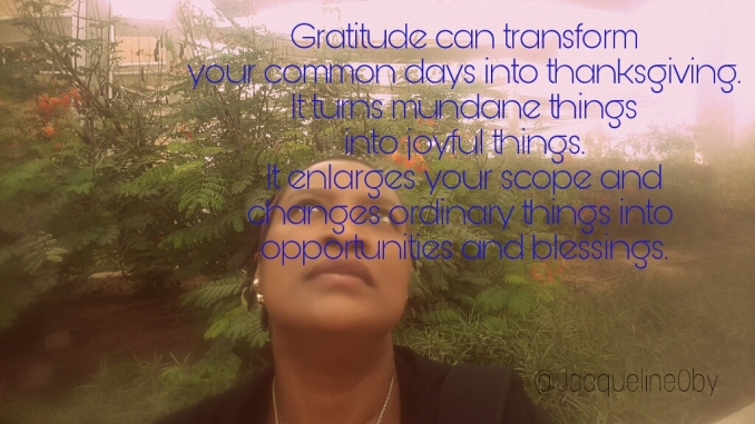 Gratitude, Be Thankful, Gift of Voice, Opportunities, Blessings