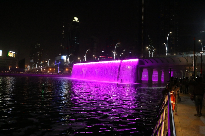 Dubai Canal Board Walk, Recreation, UAE, Family Time, Architecture, Cityscape, City scene, Illumination