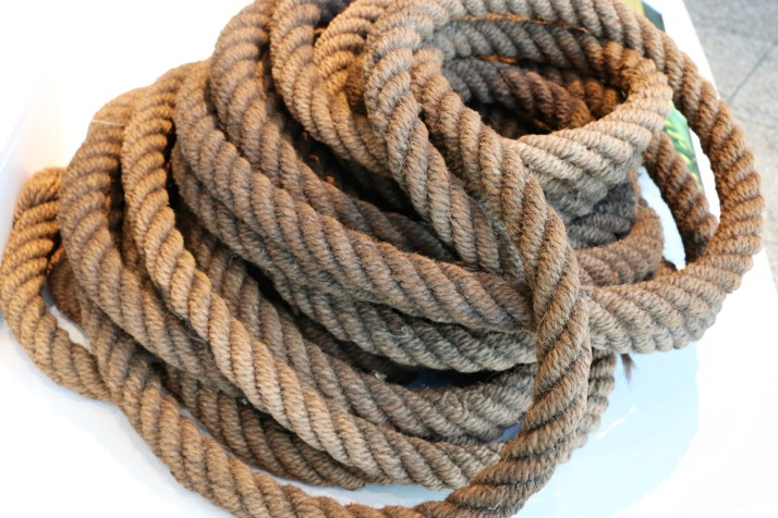 Rope, photography