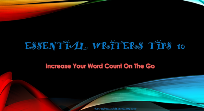 Essential Writers Tips, Writing, Writing Goals, Create space, Increase Word Count, Audio Voice Recorder, Phone, Brainstorm your book, Transcribe