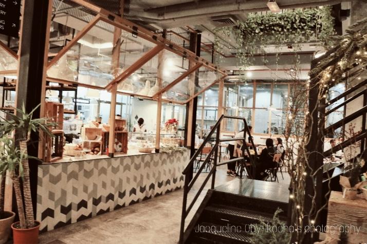 Cafe, photo