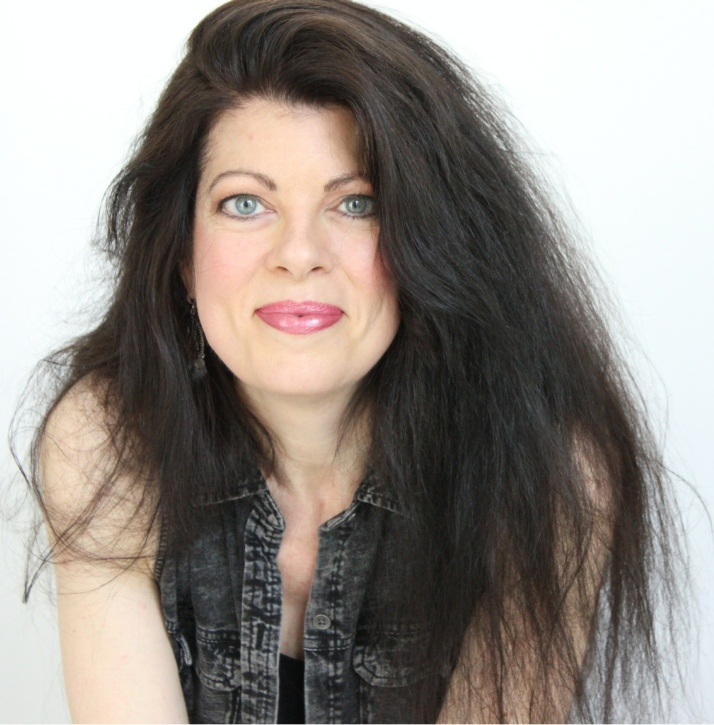 Tanya Cliff, Writer, Interview