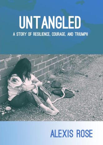 Untangled, Alexis Rose, Author Zone, Book