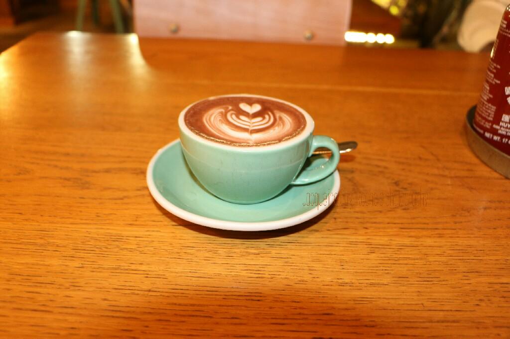 Coffee Latte, Warm Brew, Creative Juice, Photograph