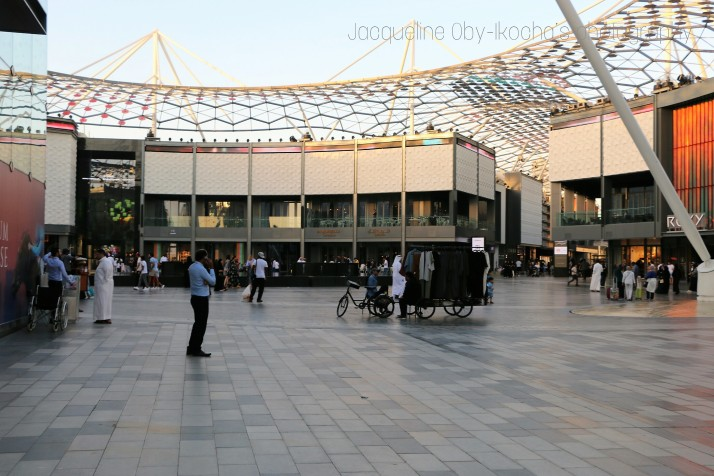 City Walk Dubai, Promenade, Beautiful Photos, People and Places