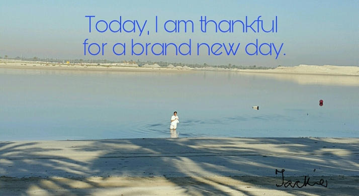 Today, Grateful, Quotes, Brand New Day