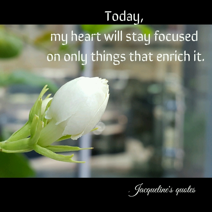Today, Quotes, Positive thinking, heart healthy