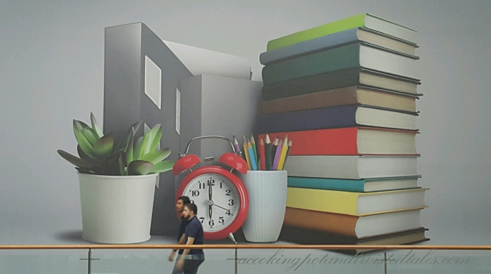 Books, Photos, Time, People, Coloured Pencils, Reading