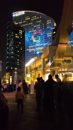 Echoes of my neighbourhood, night scenes, Malls, Dubai, people and places, sweet things