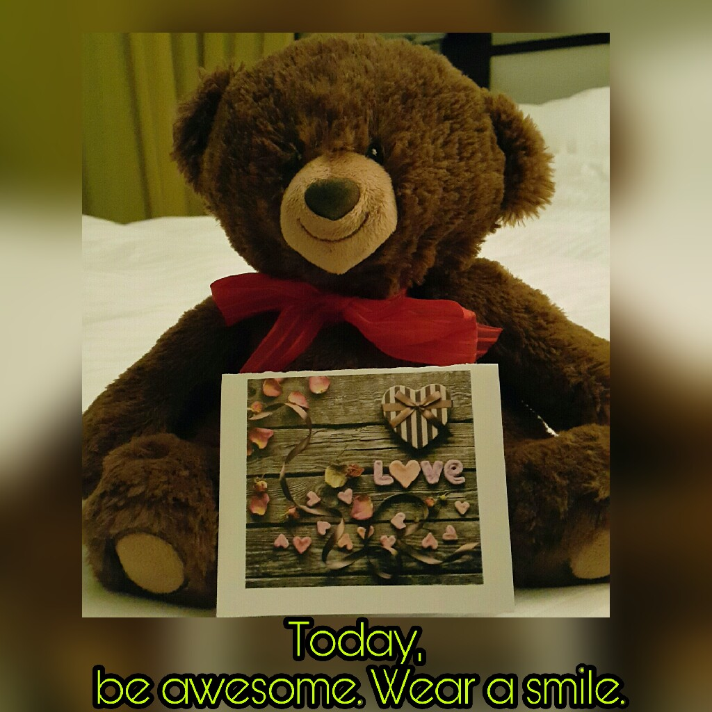Today, Quotes, Smile, Awesome, Positive, Inspiring