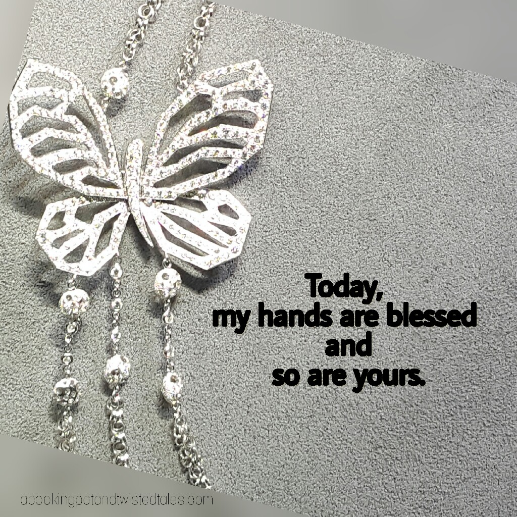 Blessed Hands, Quotes, Today, Positive Thinking, Inspiration