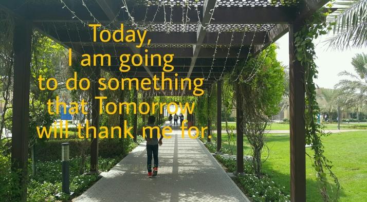 Quotes, Today, Life, Tomorrow, Pushing Forward, inspiration