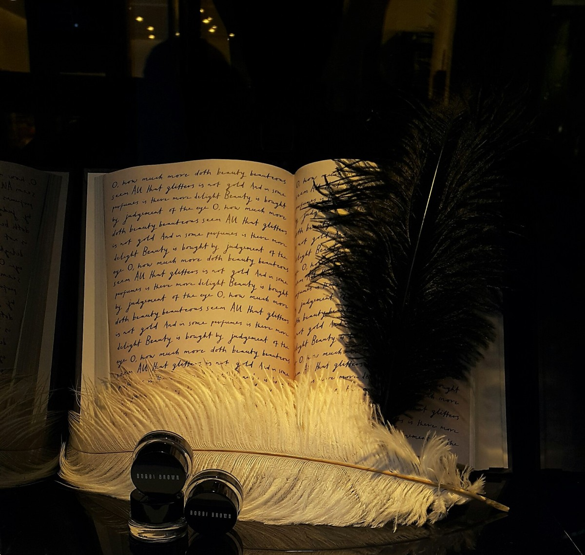Quill, Writing, Poetry