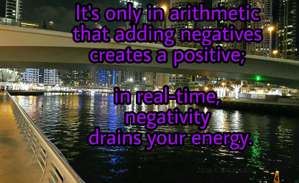 My Thinking Corner, Negativity, Feedback, Self-Improvement, Thought Pattern Control