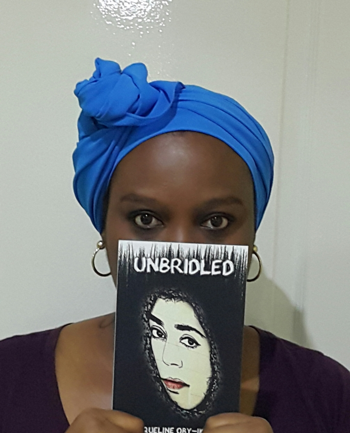 Unbridled, For The First Time, Excited, Book, Author, Poetry Book, I Am Writing