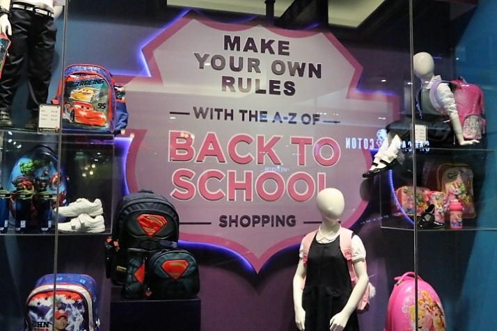 School Apparel, Bags, Children, Academics