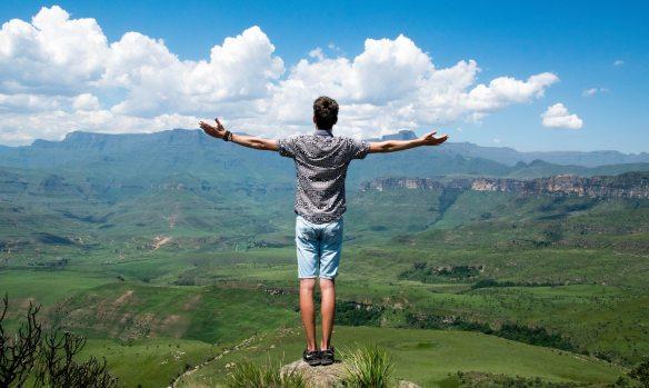 Life, Open Skies