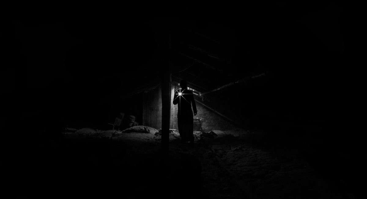 Darkness, Light, Illumination