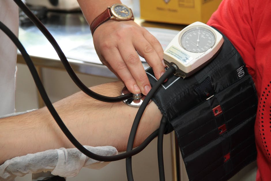 Heart Monitor, Health, Wellness, Heart Attack, Aging, Disease, Hypertension