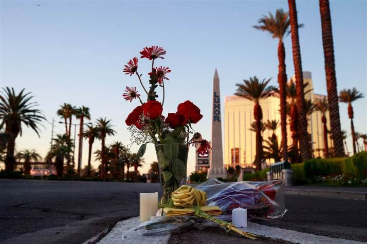 Las Vegas Shooting, Poem, Sad, Massacre, Memorial