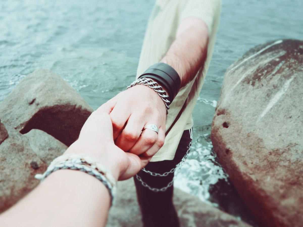 Letting Go, Love, Happy