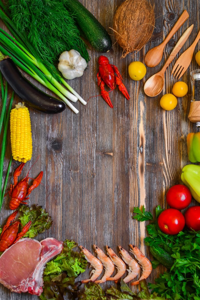 Vegetables, Healthy Eating, Cooking, Fresh, Nutrition, Lifestyle