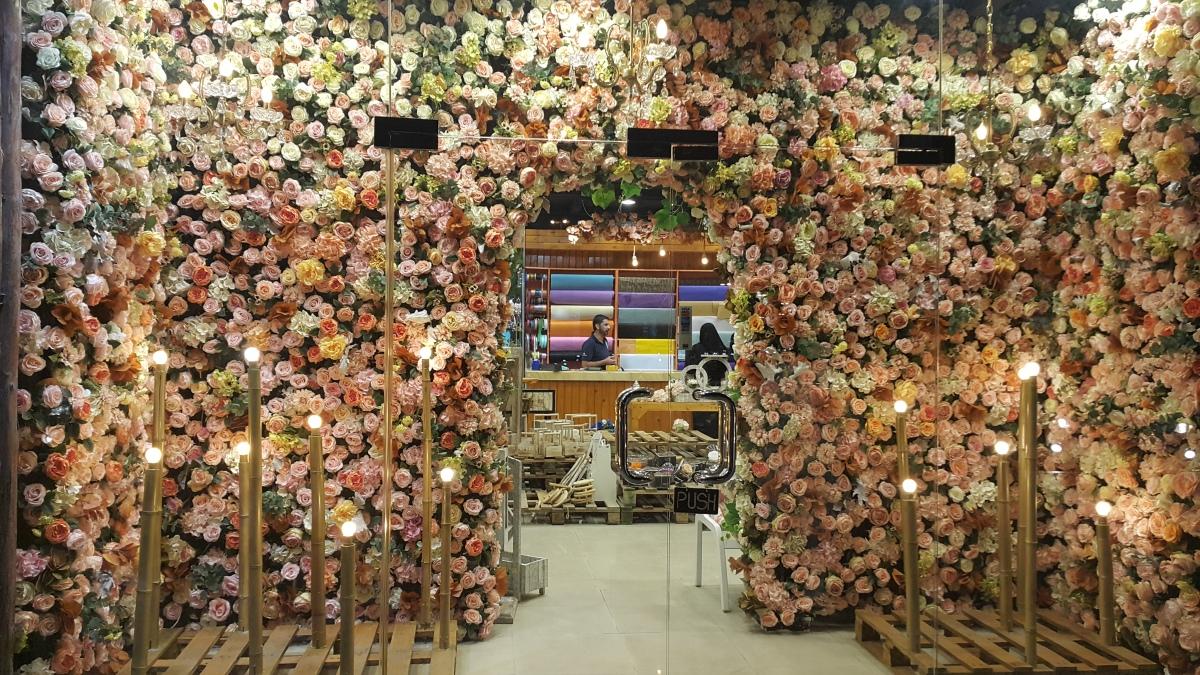 Flower shop, Flower decor, Bloom, beauty