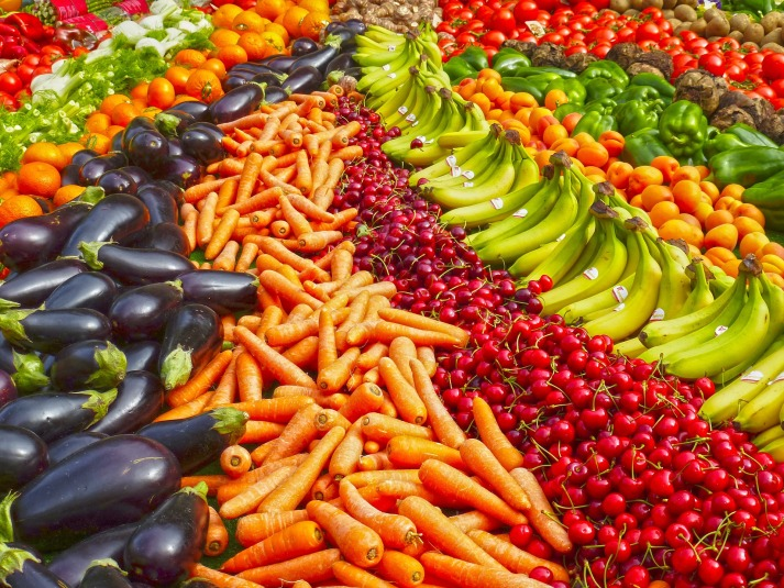 Healthy Food, Fresh Foods, Fruits and Vegetables, Grocery, Cooking, Lifestyle, Organic, Raw Foods, Good Food