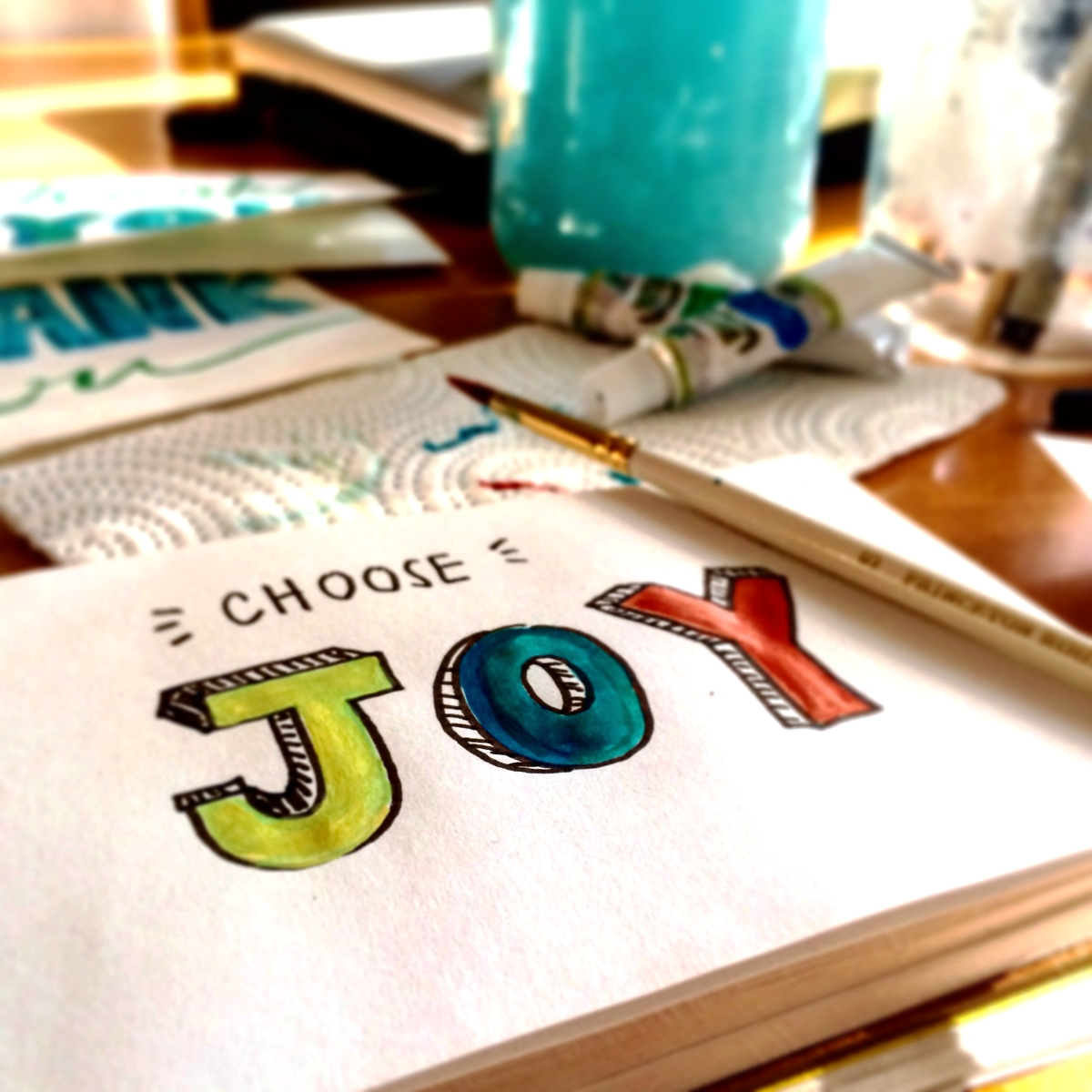Live Your Life, Live Your Life Loud, Live Your Life Happy, Choose Joy, Inspire and Motivate