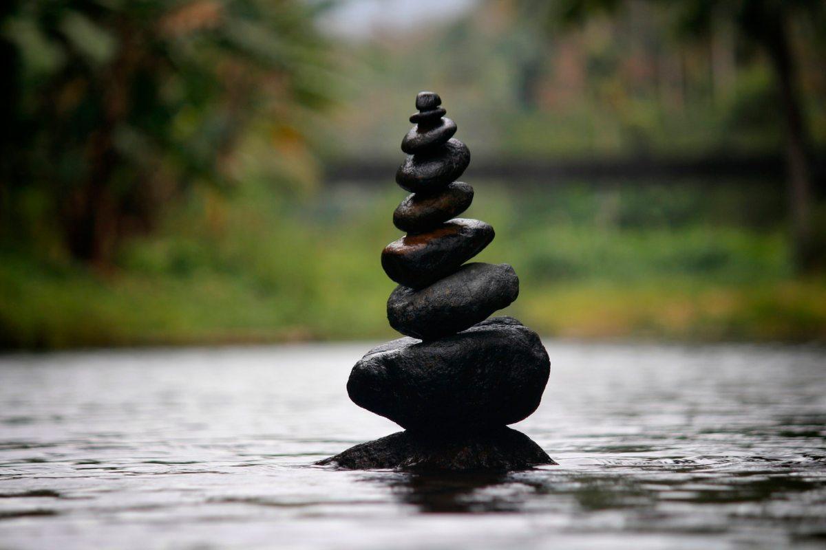 Balance, Peace, Harmony