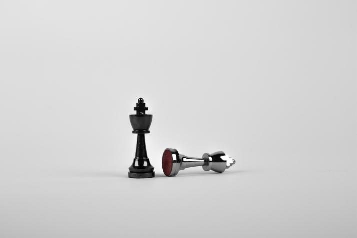 Chance, Winner, Loser, Chess, Life