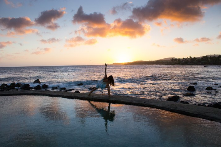 Yoga, Health, Meditation, Healthy Living, Yoga By The Sea