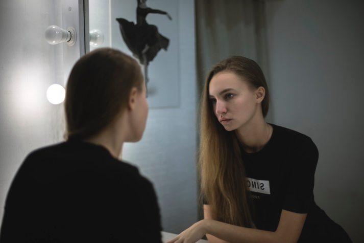 Self-image, reflection